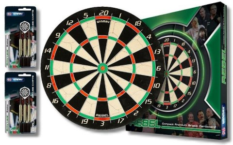 Winmau Tarcza sizalowa do darta
